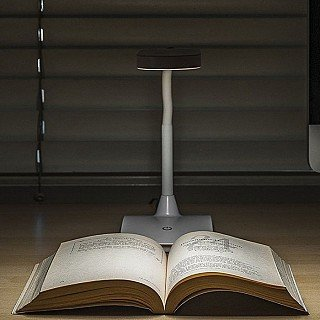71% Off 3 Mode Gooseneck LED Desk Touch Lamp