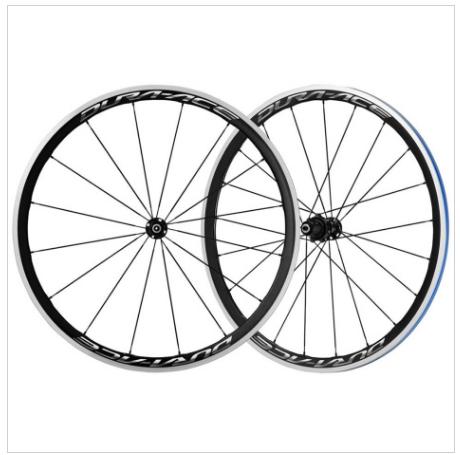 41% off Shimano Dura Ace R9100 C40 Carbon Clincher Wheelset