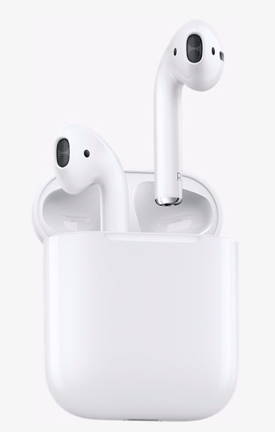Get Apple AirPods for $159.97 Plus Free Shipping