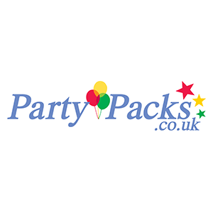 Free Delivery on Orders over £39 at Party Packs