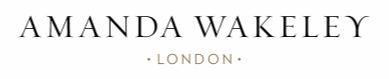 Free Worldwide Delivery on all Orders at Amanda Wakeley