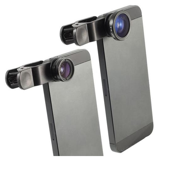 43% Off Universal Camera 3-in-1 Clip Lens Plus Free Shipping