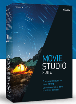 New Year Sale: 50% Off Movie Studio 14 Suite