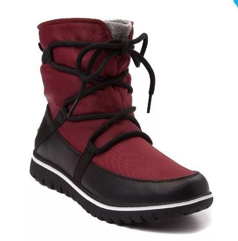 46% off Womens Sorel Cozy Explorer Boot plus Free Shipping