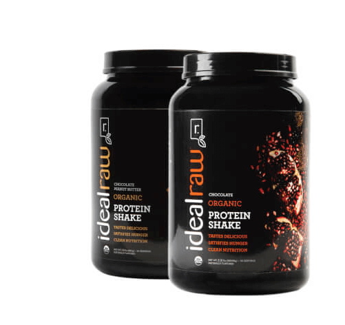 30% off 2 Tubs of IdealRaw Protein, Now $63.99 + Free Shipping