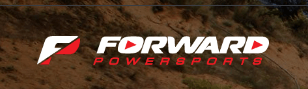 Get Latest Offers and Discounts with Forward Powersports Email Sign Up