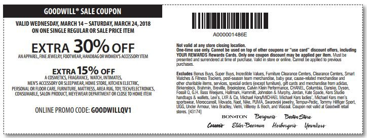 Printable: Extra 15% Off Cosmetics, Fragrance, Watches and More