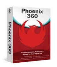 50% Off Phoenix 360 Software