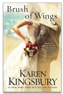 30% Off A Brush of Wings Book