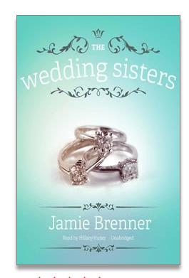 30% Off The Wedding Sisters Book