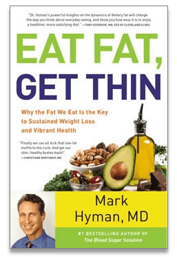 30% Off Eat Fat, Get Thin Book