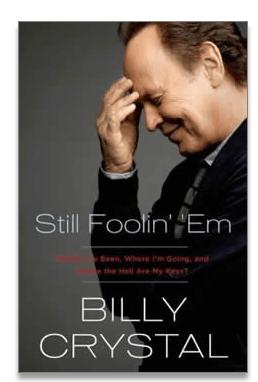 30% Off Still Foolin' 'Em Book