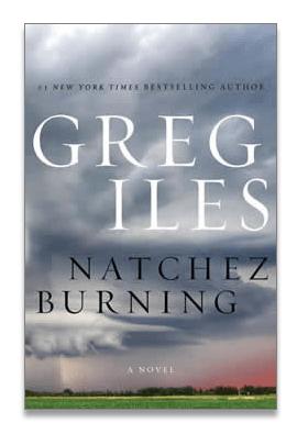 30% Off Natchez Burning Novel Book