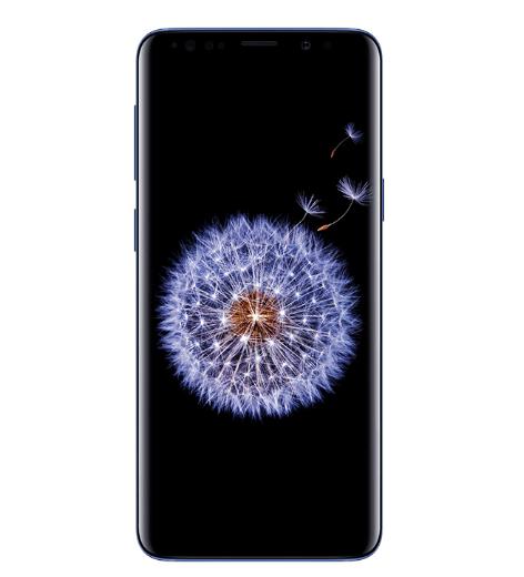 50% Off Samsung Galaxy S9