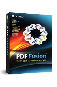 $25 Off PDF Fusion