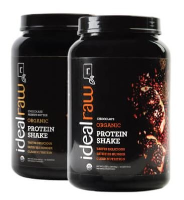 $15 Off Organic Protein 60 Servings