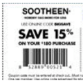 Sootheen Coupon