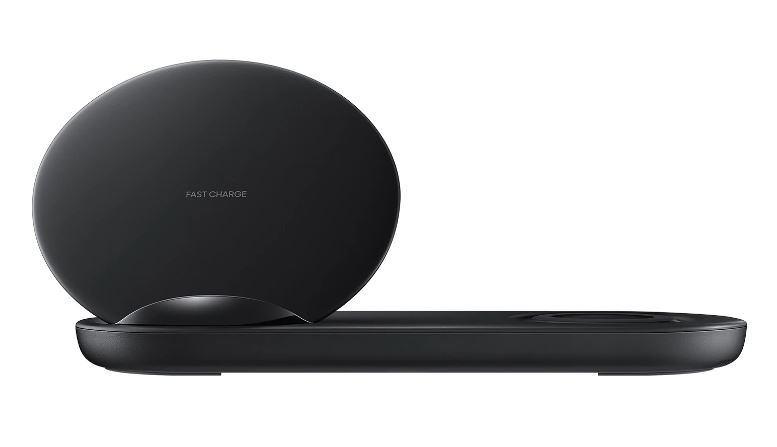 Buy All New Wireless Charger Duo Black Reg. $119.99 Plus Free Shipping