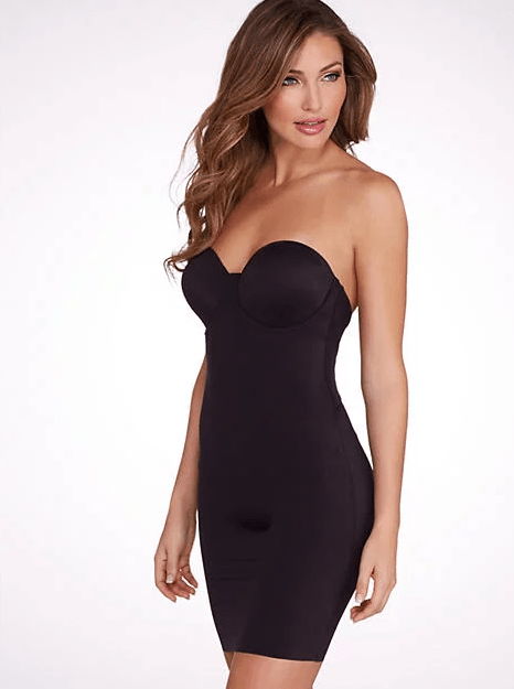 Get Maidenform Endlessly Smooth Firm Control Convertible Slip for $66