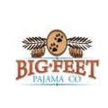Big Feet Pajama Co Coupon