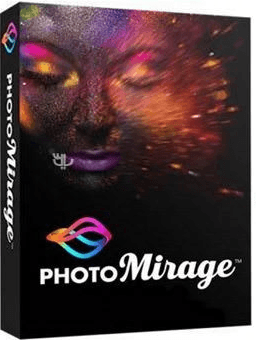 Shop the PhotoMirage
