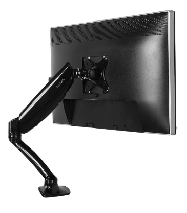 $10 Off Single Monitor Mount-Standard Option 10″-27″ F7