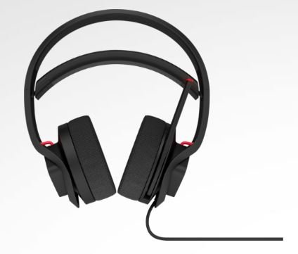 $50 Off OMEN Mindframe Headset Plus Free Shipping