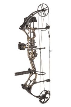 Save 22% on Bear Archery Grand Marshal RTH Compound Bow Package, 55-70 lb.
