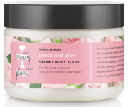 Love Beauty and Planet Body Scrub