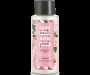 Love Beauty and Planet Shampoo