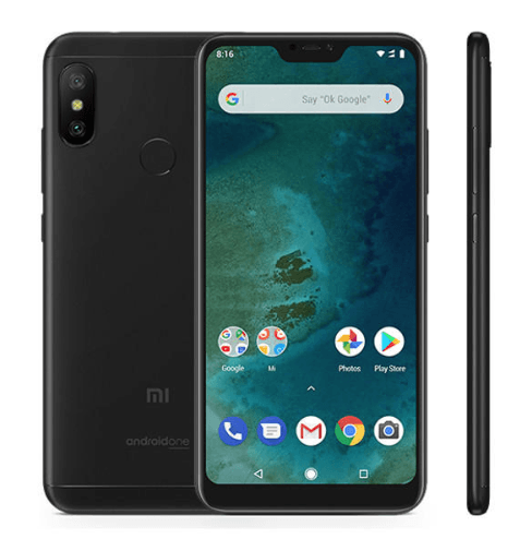 17% Off Xiaomi Smartphone