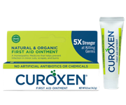 CUROXEN All-Natural & Organic First Aid Ointment