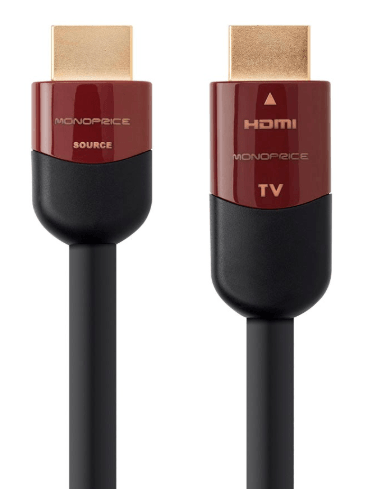 60% Off Cabernet Ultra Series Active High Speed HDMI Cable 30ft
