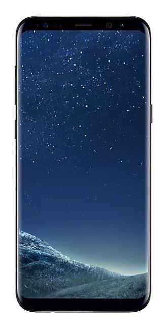 Buy a Galaxy S8+ 64GB (Sprint) for $744 Plus Free Shipping