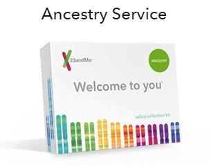 23andMe coupon codes
