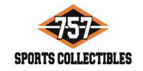 757 Sports Collectibles coupon codes