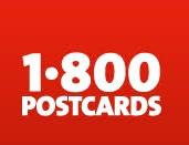 1-800 Postcards