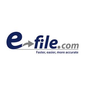 e-file Logo