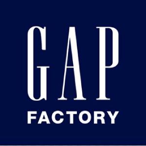 GAP Factory coupon codes