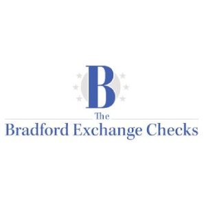 Bradford Exchange Checks Logo