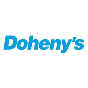 Doheny's Logo