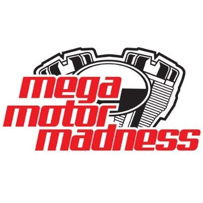 MegaMotorMadness