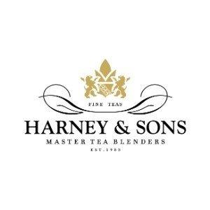 harney & sons logo